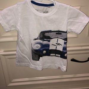 Sovereign Code Shirt